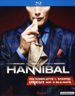 HANNIBAL Die komplette 1. Staffel Uncut-Bluray