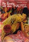 Die Bestie mit dem Skalpell Peter Cushing DVD RAR