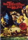 Der Todesschrei der Hexen Vincent Price DVD uncut