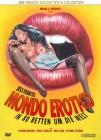 MONDO EROTICO (Jess Franco) - DVD OVP