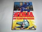 Ninja- Die Kampfmaschine -DVD- gr.Hartbox