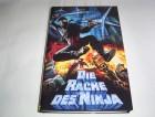 Die Rache des Ninja -DVD- gr.Hartbox