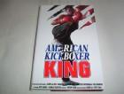American Kickboxer King  -DVD- gr.Hartbox