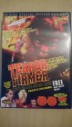 Terror Firmer UNRATED 2 Disc US DVD Troma inkl Poster