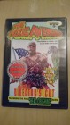 The Toxic Avenger UNRATED US DVD Troma Limited Signed