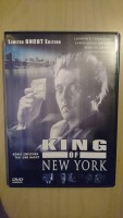 King of New York UNCUT Doppel DVD