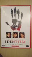 Identität  UNCUT DVD