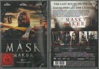 Mask Maker (4302512, NEU, OVP - !! AB 1 EURO !!)