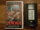Demonia (Astro Video) Lucio Fulci