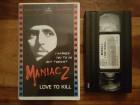 Maniac 2 (Astro Video)