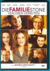 Die Familie Stone - Verloben verboten! DVD Claire Danes NEUW