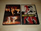 Best Of The Best 1 & 2 Unrated Uncut Karate Tiger 4 RAR