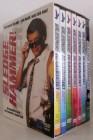 Sledge Hammer - Season 1+2. Bonusfilm Double Cop 7 DVD  (X)