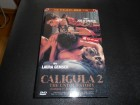 CALIGULA 2 ITALO JOE D´AMATO X RATED 2 DISC