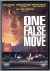 One False Move - Bill Paxton - Billy Bob Thornton