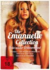 Dein wilder Erdbeermund - Die Emanuelle-Collection [3 DVDs]