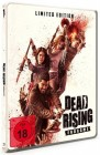 Dead Rising - Endgame - Limited Steelbook