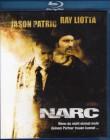 NARC Blu-ray - Jason Patric Ray Liotta Cop Drogen Thriller
