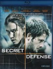 SECRET DEFENSE Blu-ray - klasse Frankreich Thriller