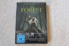 The Forest - Limited Mediabook Blu-ray/DVD
