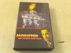 Monster-Der Horror einer Stadt Paramount no DVD Großbox TOP