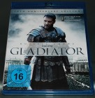 Gladiator - 10th Anniversary Edition UNCUT!