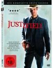 Justified    Die komplette erste Season