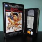 Zhao - Der Unbesiegbare * VHS * WARNER Lo Lien