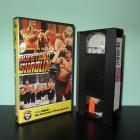Aufstand der Shaolin * VHS * VPS Alexander Fu Sheng