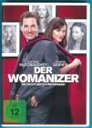 Der Womanizer DVD Matthew McConaughey, Anne Archer NEUWERTIG