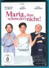 Maria, ihm schmeckt´s nicht! DVD Christian Ulmen NEUWERTIG