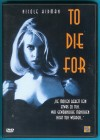 To Die For DVD Nicole Kidman, Matt Dillon g. gebr. Zustand