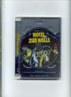 Hotel zur Hölle BluRay CMV Retro Edition#8  LE75/199 NEU OVP