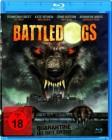 Battle Dogs - Blu-ray 3D    (X)
