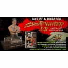 Shootfighter 1 + 2 (limited Büste & Shirt) Neuware