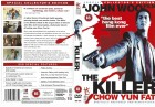 The Killer John Woo Uncut DVD UK Digitally Remastered