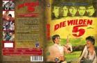 Die wilden 5 - DVD/BD Mediabook OVP