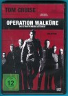 Operation Walküre - Das Stauffenberg Attentat DVD fast NEUW.