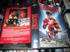 VHS - Dempsey - Treat Williams - Sally Kellerman