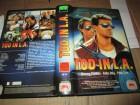 VHS - Tod in L.A. - Aldo Ray - Patti Lee - TAURUS
