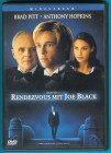 Rendezvous mit Joe Black DVD Brad Pitt Anthony Hopkins NEUW.