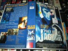 VHS - Prey of the Jaguar - Linda Blair