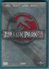Jurassic Park 3 DVD Sam Neill, Téa Leoni NEUWERTIG