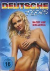 3x DVD: Deutsche Teens - Nackt Auf Mallorca