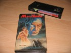 Madhouse (Horror Hospital) * VPS Video * VHS-Hartbox * Rar!