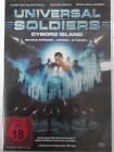 Universal Soldiers - Cyborg Island - Perfekter Marine Soldat