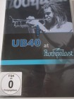 UB 40 at Rockpalast - 2x live u.a. Köln - King, Dr. X, Tyler
