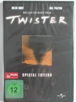 Twister - Special - Wirbelsturm Tornado Forscher Helen Hunt