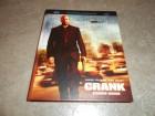 CRANK - Extended Version - Mediabook