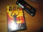 VHS - Black Berets - Zum sterben geboren - VPS